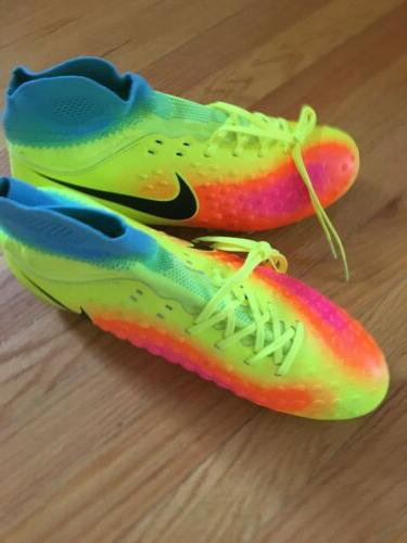 soccer cleats size 10