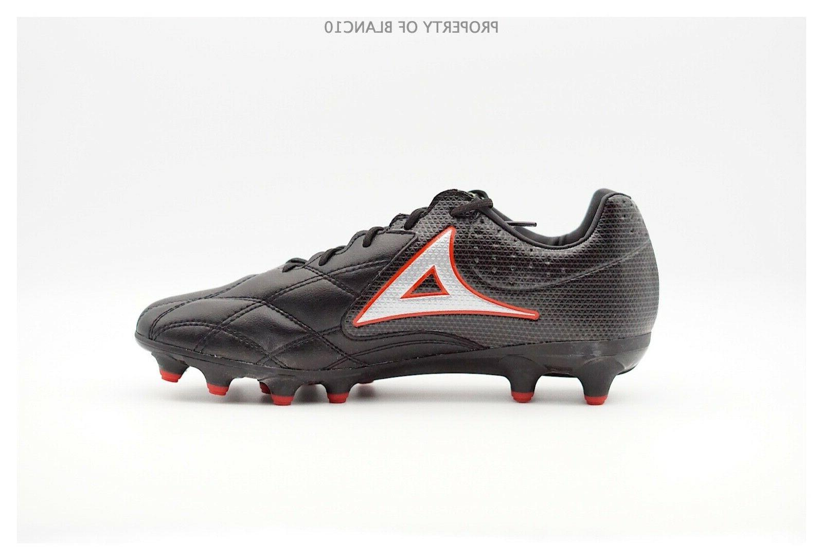 Pirma Soccer Cleats-Style Fortitude