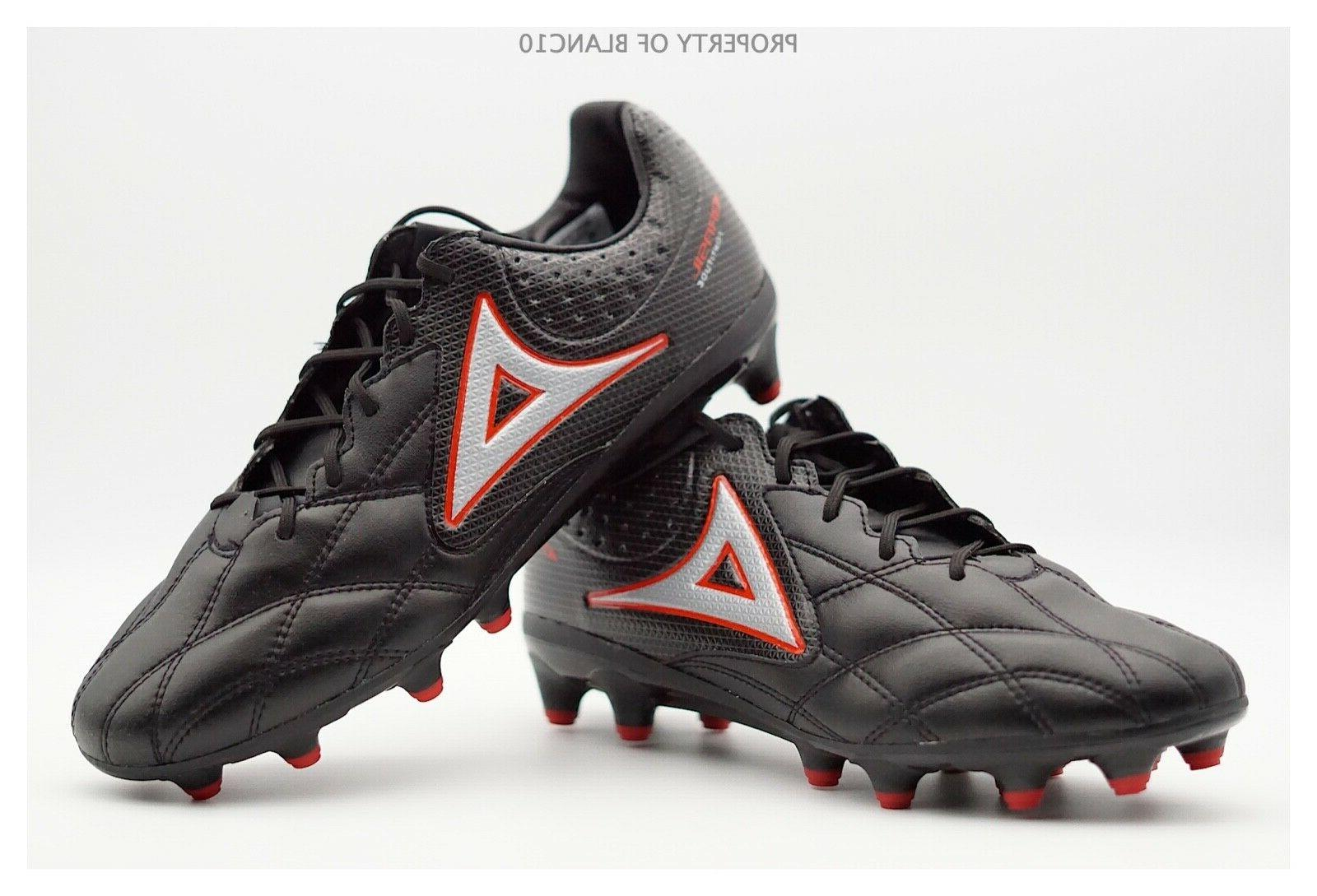 Pirma Cleats-Style Fortitude
