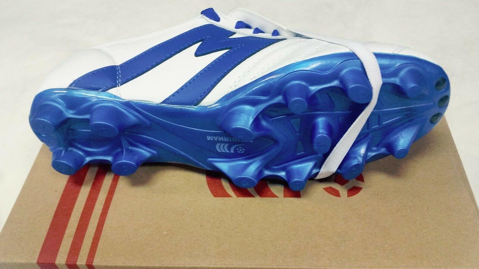 Soccer Leather Cleats Authentic Made Mexico MX