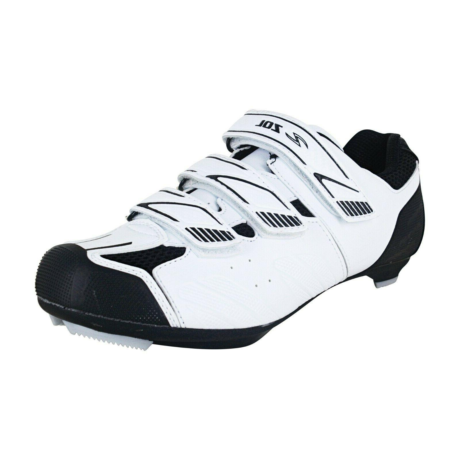 Zol Road Cycling Shoes with SPD