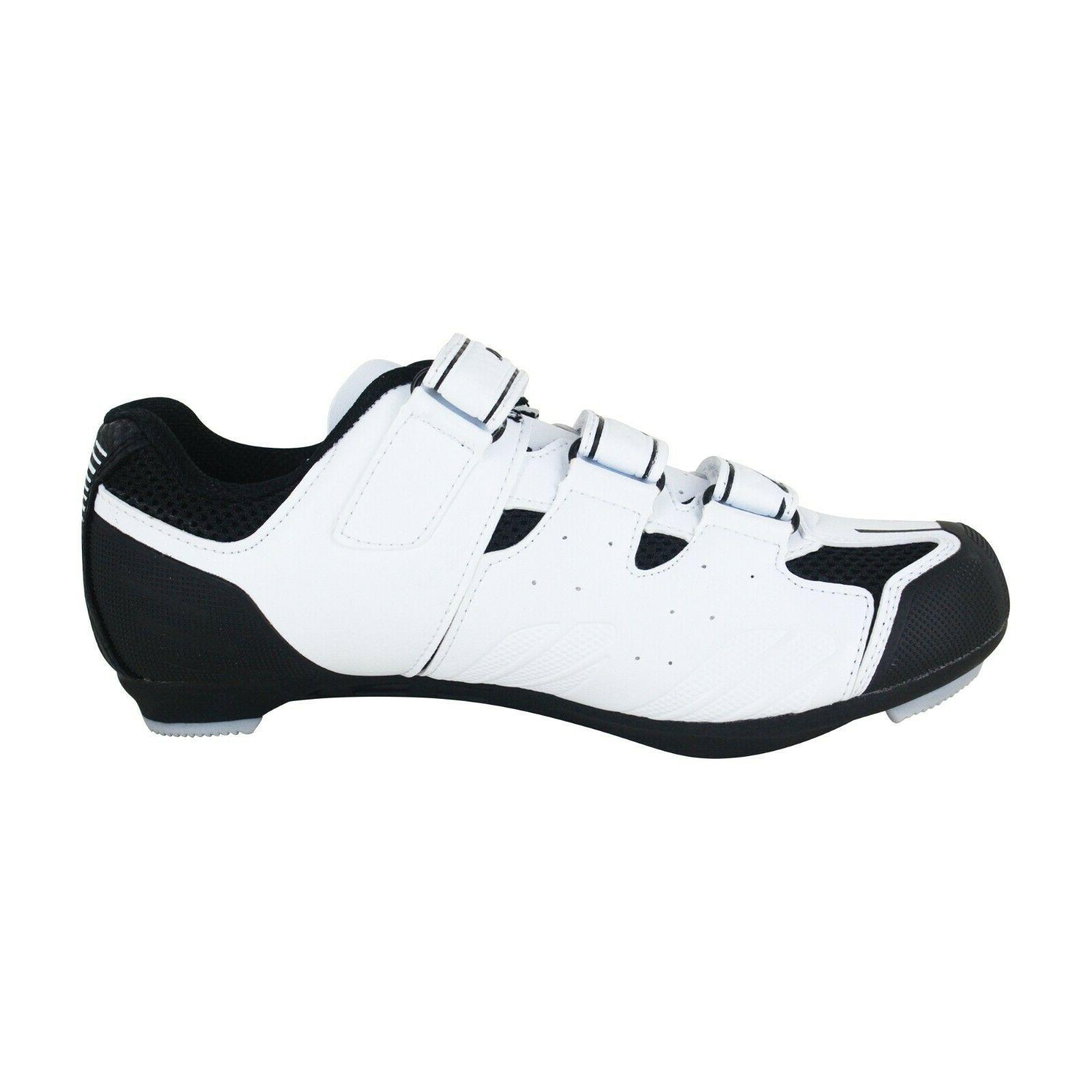 Zol Road Shoes with SPD