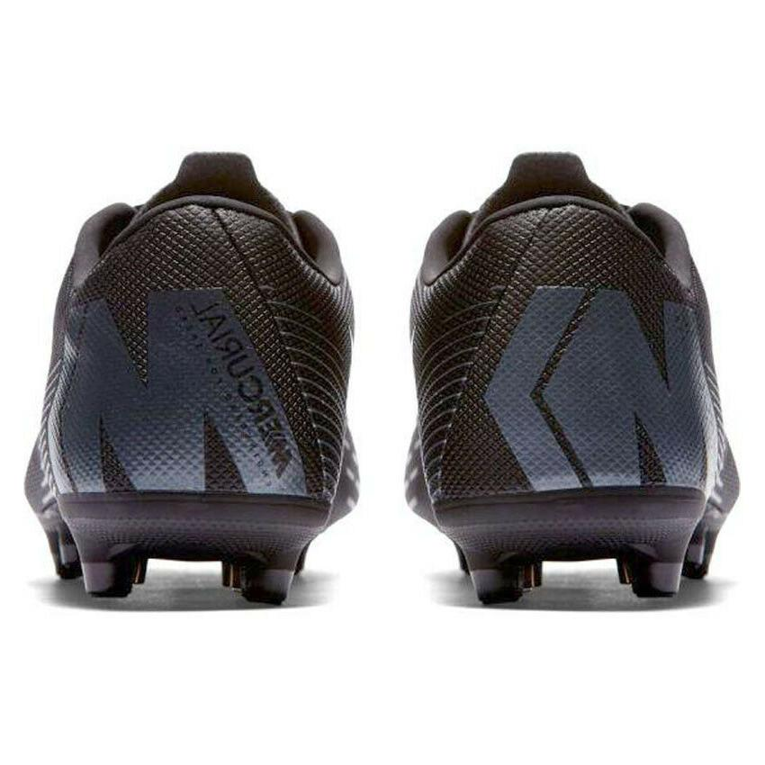 Nike Vapor 12 FG/MG Cleat Size: 10