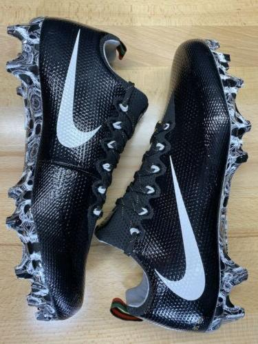 Nike Untouchable VPR Football Cleats Black Month