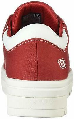 Skechers Canvas Up, Red, kc