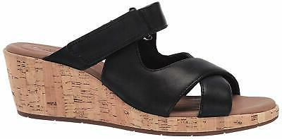 CLARKS Women's Plaza Slide Choose SZ/Color