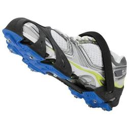 STABILicers Sport Lightweight Serious Traction Cleat, Blue/B