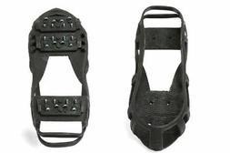 STABILicers Walk Traction Ice Cleat, Small , Black