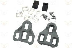 LOOK KEO Compatible Cleats, CarbonCycles 74 grams with Screw