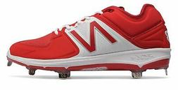New Balance Low-Cut 3000V3 Metal Baseball Cleat Mens Shoes R