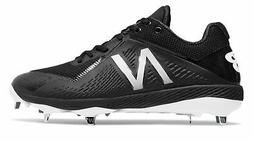 New Balance Low-Cut 4040v4 Metal Baseball Cleat Mens Shoes B