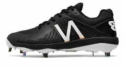 New Balance Low-Cut Fuse1 Metal Softball Cleat Womens Shoes