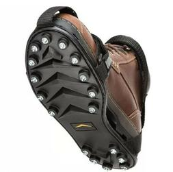 STABIL ICERS MAXX Ice Cleats size XXL  Outdoors Hiking 2XL N