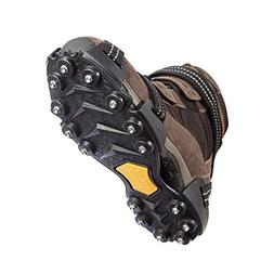 STABILicers Maxx2 Heavy Duty Outdoor Ice Cleat, Black/Yellow