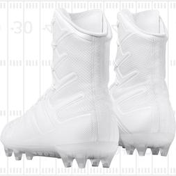 Under Armour Men Highlight MC Football Lacrosse Cleats Shoes