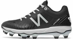New Balance Men's 4040v5 Low TPU Baseball Cleats