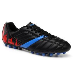 YING LAN Men's Boys Turf Cleats Soccer Athletic Football Out