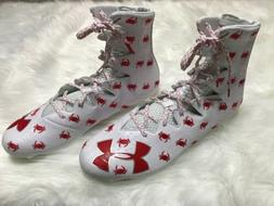 Under Armour Men's Highlight M.C.Limited Edition Lacrosse Sh