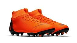 Nike Men's Mercurial Superfly VI Academy MG Multi Ground Soc