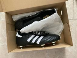 Adidas Men's World Cup Outdoor Kangaroo Leather Soccer Shoes