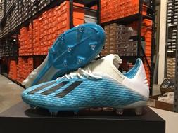 Adidas Men's X 19.2 FG Soccer Cleats  Size: 6.5-13 NEW!