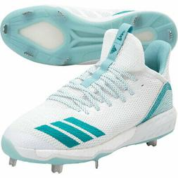 Adidas Mens Boost Icon 4 Parley Metal Cleats