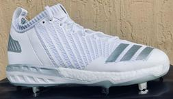 Mens Adidas Energy Boost Icon 3 Baseball Cleats Size 9/10/10