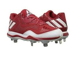 Adidas Originals Mens Freak X Carbon Mid Baseball Shoe Cleat