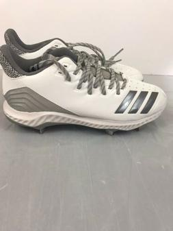 Adidas Mens Icon Bounce Baseball Cleats Size 13
