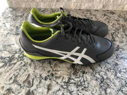 Mens Asics K600Y Baseball Cleats Size 9.5