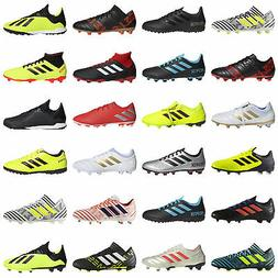 adidas Mens Soccer Shoes Cleats Football Boots Firm Ground P