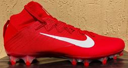 Mens Nike Vapor Untouchable 2 CF Football Cleats Size 14 Red