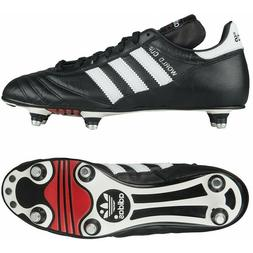 MENS ADIDAS WORLD CUP COPA MUNDIAL SOCCER FOOTBALL CLEATS BL