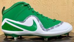 Mens Nike Zoom Trout 4 Baseball Cleats Size 11/11.5/12/13 GR