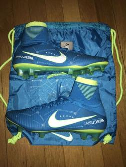 Nike Mercurial Superfly V ACC Neymar Special Edition Blue So