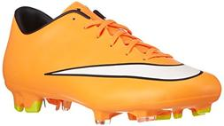 Nike Men's Mercurial Victory V Fg Laser Orange/White/Black/V