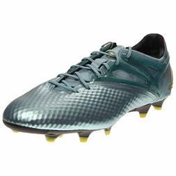 New Adidas Messi 15.1 FG / AG Mens Soccer Cleats : Blue : Si