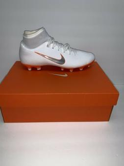 multi ground soccer cleat mercurial superfly vi