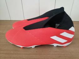 Adidas Nemeziz 19.3 LL FG No Lace Soccer Cleats F99997 Men's