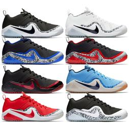 new product 61838 5746c New  120 Nike Force Zoom Trout 4 TF Turf Baseball Cleats Sho