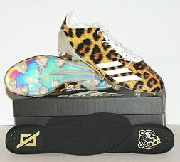 new adizero 5 star 40 uncaged leopard