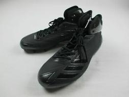 NEW adidas Adizero 5-Star 6.0 - Black Cleats