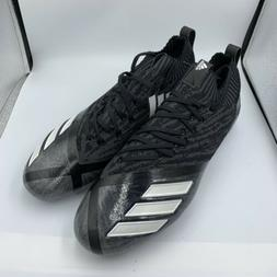 NEW Adidas Adizero 5-Star 7.0 Primeknit Football Cleats Blac