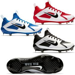 New NIKE ALPHA HUARACHE ELITE LOW METAL Mens Baseball Cleats