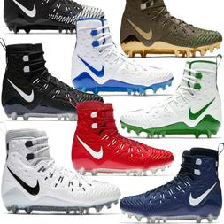 New Nike Force Savage Elite TD Mens High Top Football Cleats
