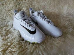 New Nike Kids' Alpha Menace Football Cleats Size 4 Y Style 8