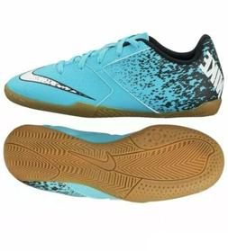 New!! Kids Nike Bombax Indoor Futbol Cleats!!!