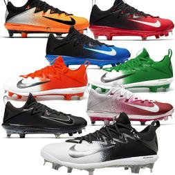 New NIKE LUNAR VAPOR ULTRAFLY ELITE Low Metal Mens Baseball
