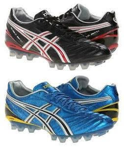 New Men's Asics Lethal Flash DS Soccer Cleats Size US 10-13