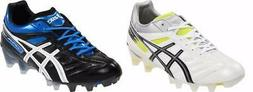 New Men's Asics Lethal Tigreor 4 IT Soccer Cleats Size 8-15